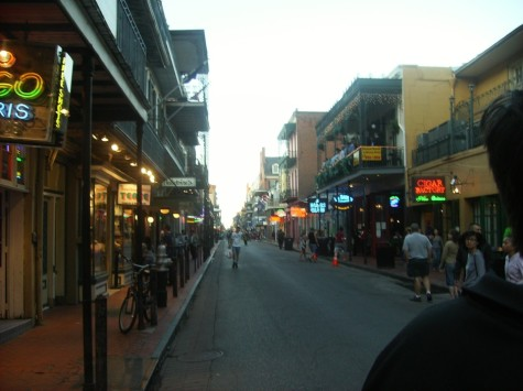 Jazz Band in New Orleans (52 Photos)