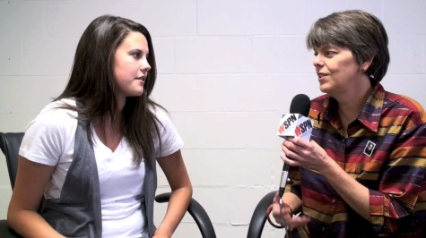 Mary Beth Tinker talks Student Rights