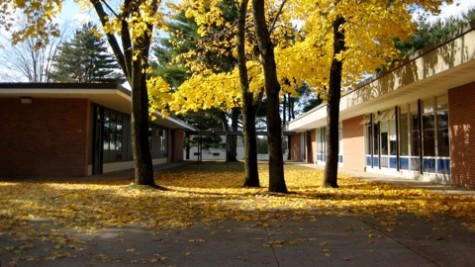 Fall Campus Colors (23 Photos)