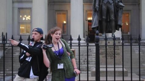 D.C. direct: WSPN wanderings (22 Photos)