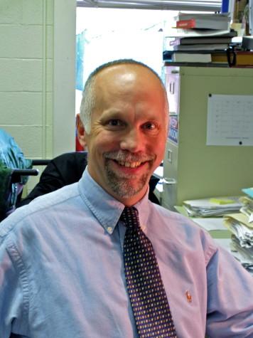 Featured coach: David Gavron