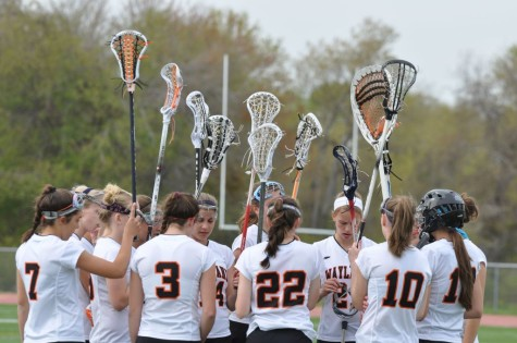 A look back at the 2012 spring sports season