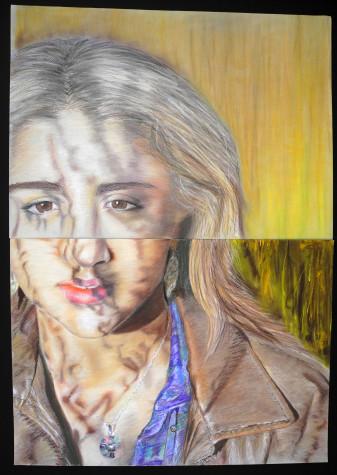 Featured Artist: Roxi Habibi