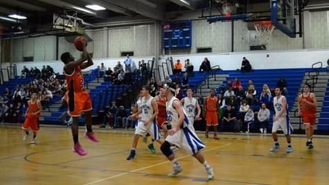 Boys' basketball falls to Stoneham (31 photos)