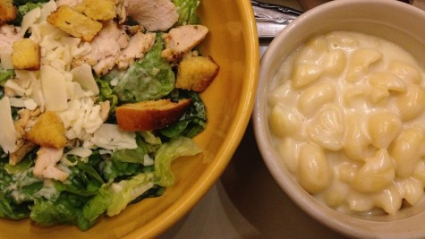 Review: Panera Bread
