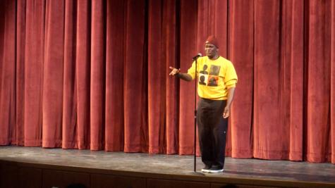 Poetry Slam '15
