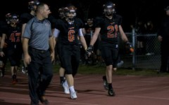 Athlete of the Week: Andy Carmichael