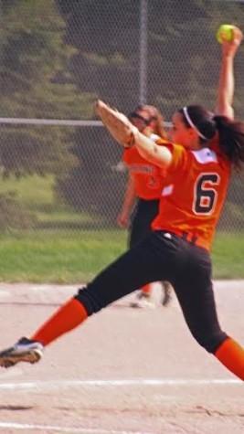 Athlete of the Week: Samantha Abbott