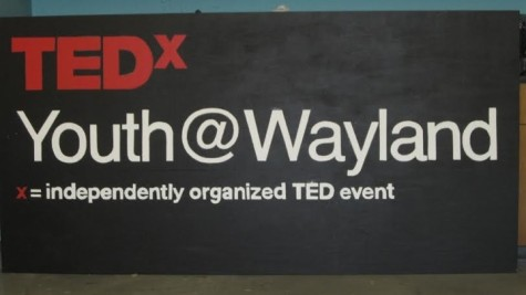 Speakers share experiences in TEDxYouth Wayland