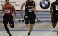 Athlete of the Week: Robert Jones