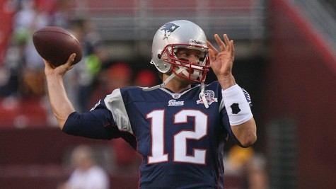 Tom Brady's suspension lifted