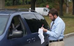Meet Dana Kanupp, the new parking lot advisor
