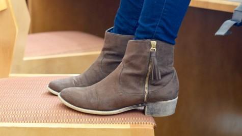 WSPN looks into the latest fall fashion (18 photos)
