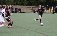 W-Day 2015: Girls Varsity Soccer
