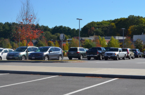 WHS' revised parking lot policy divides junior and senior classes