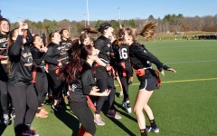 Senior girls defeat Weston in annual Powderpuff game (60 photos)