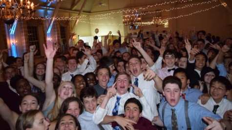 Sophomores attend 2015 semiformal (36 photos)