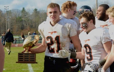 Wayland defeats Weston in annual Thanksgiving day game