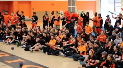 Student Council makes changes to Spirit Day