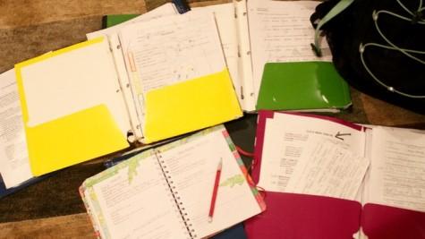 Freshman midterm survival guide