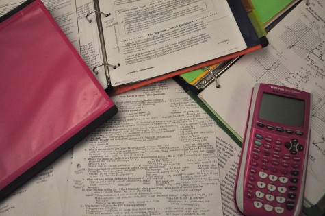 Survival Guide: Midterms