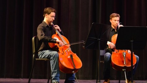 WW '16: Solo and Chamber orchestra concert