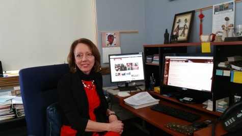 WPS Director of Technology Leisha Simon discusses the role of technology in education