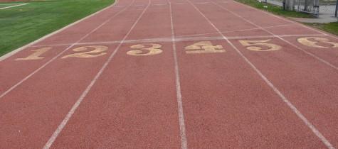 Boys' track wraps up regular season