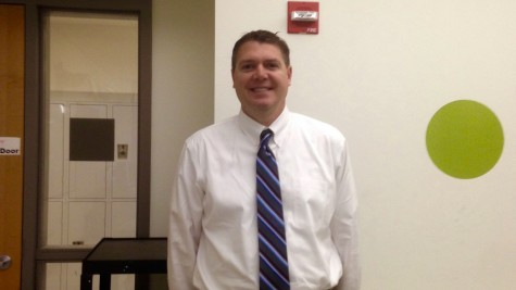 Brad Crozier and his experiences as assistant superintendent