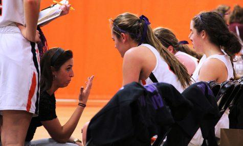 Featured coach: Amanda Cosenza