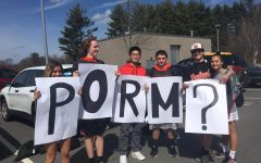 Students speak about promposal culture (videos)