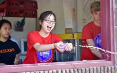 Students participate in Relay for Life (14 photos)