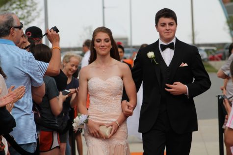 WHS administration proposes new prom rules
