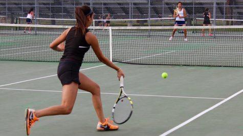 Girls' tennis defeat Acton-Boxborough (31 photos)