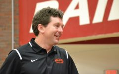 Sean Chase leads wrestling team to historic season