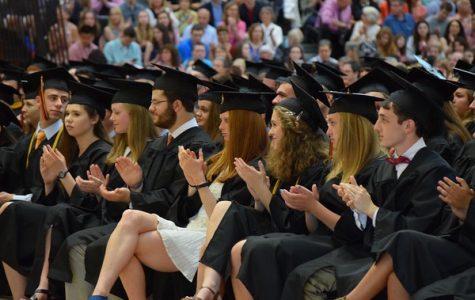Class of 2016 graduation speeches