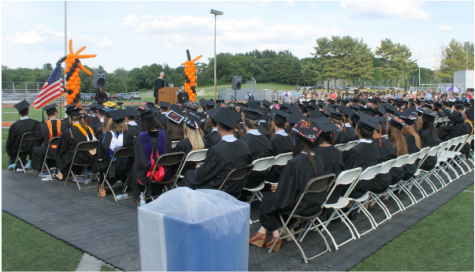 News Brief: Graduation moved to field house