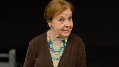 Holocaust survivor speaks to WHS students