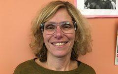 Academic Center teacher Barbara Wolfson retires