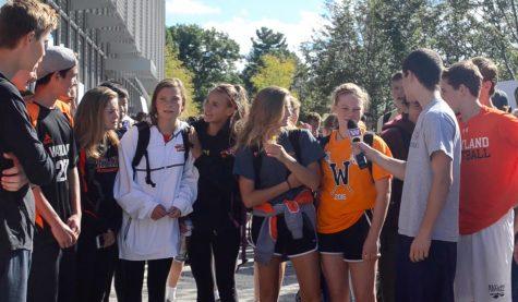 Meet the Freshmen: Class of 2020