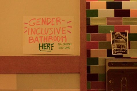 Gender neutral bathrooms established at WHS