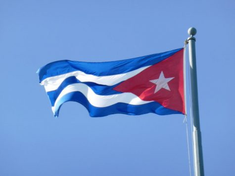 WHS students to travel to Cuba