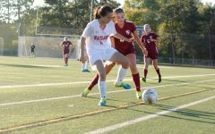 Girls' soccer falls to Concord Carlisle (23 photos)
