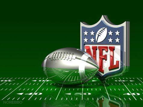 NFL Week 10 Predictions