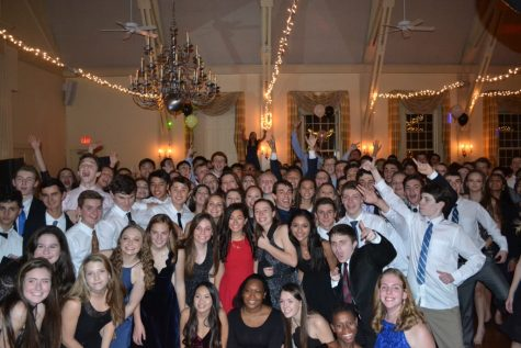 Class of 2019 attends sophomore semiformal (125 photos)