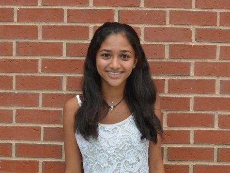 Anika Das