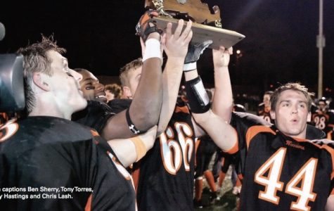 How the undefeated 2006 Wayland Warriors won it all