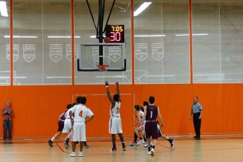 Boys' basketball fall to Weston in annual Coaches vs. Cancer game (54 photos)