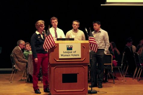 BREAKING NEWS: Wayland wins 9th annual Civics Bee in unprecedented tiebreaker