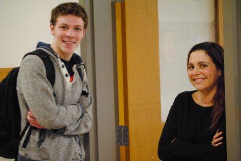 Teachers define modern teenage slang
